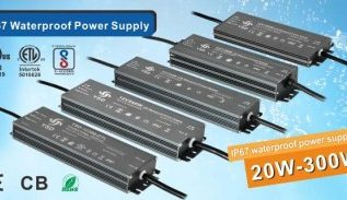 ShenZhen Yanshuoda Technology Co., Ltd Announces Availability of LED Waterproof Power Supplies in Various Configurations 2