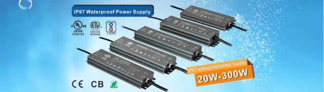 ShenZhen Yanshuoda Technology Co., Ltd Announces Availability of LED Waterproof Power Supplies in Various Configurations 7