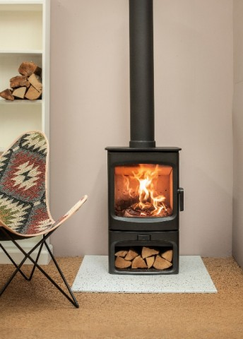 Mayor of London Report: Suggests Eco-design Stoves as Part of the Solution 2