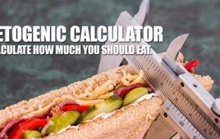 Online Keto Calculator Offers Personalized Recommendations for Maximum Results 3