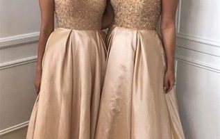 Traditional Bridesmaid Dresses In New Era By The Help Of Babyonlinewholesale 4