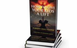 How To Give Your Kids A Lift: 9 Divine Life Saving Tools By Marlene Harper 4