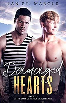 """A New Book, """"Damaged Hearts"""" Reveals a Hidden Truth in Romance No One Saw Coming 6"""