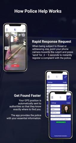 Revolutionary New app on Kickstarter to make city streets safer for everyone 2
