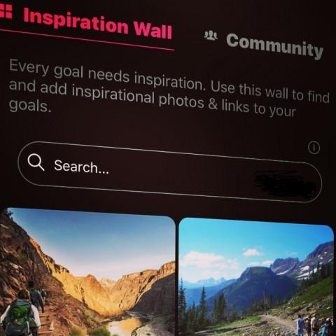 New, Addictive Twist on Goal Tracking Announced by LetsText, LLC for their App: Vervo 1