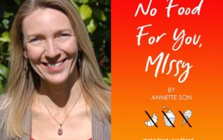 Making Food Your Friend – Annette Son's Newly Released Book Helps Readers Successfully Conquer Food Allergies and Restrictions 2