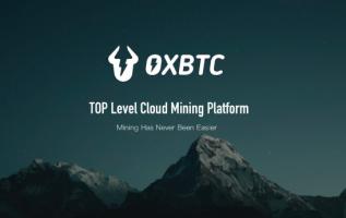 OXBTC Celebrates Its Fifth Anniversary with BTC Hashrate Reward 5