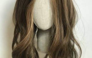 Qingdao Mysecret Wigs Co. Ltd. Exhibits New Hair Wigs To Curb Hair Loss Problems 5
