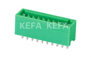 KEFA Terminal Electronics Introduces A State-Of-The-Art Electronic terminal Components To The World 5