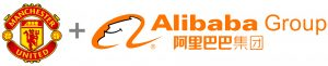 Manchester United and Alibaba Group Announce New Partnership 5