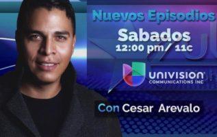 Cesar Arevalo, Establishing In Social Media 4