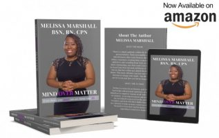 New Book 'Mind Over Matter' Shares Life Changing Methods to Daughters of Prison Inmates 4