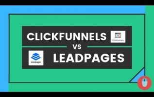 Black Swan Media Co Provide an Overview of Clickfunnels vs. Leadpages 5