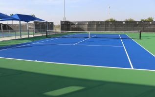 Boosting the Game of Tennis through Quality Court Installations 2