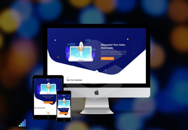 Shoutout Digital: Leading Digital Marketing Company in Mandurah & Perth is set to disrupt the space with the website design service relaunch 5