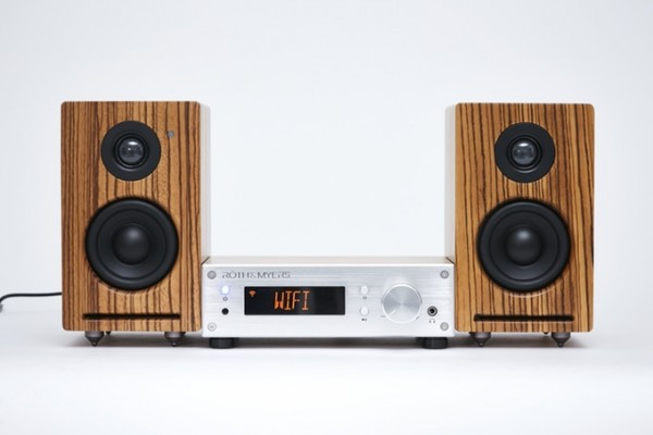SoundHub: The Next Generation of Digital Sound Amplifiers 2