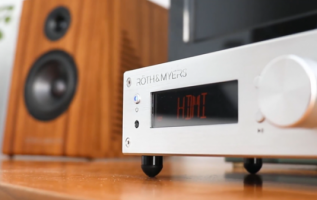 SoundHub: The Next Generation of Digital Sound Amplifiers 4