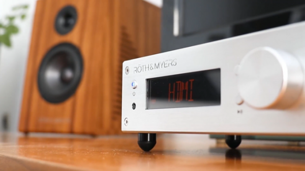 SoundHub: The Next Generation of Digital Sound Amplifiers 1