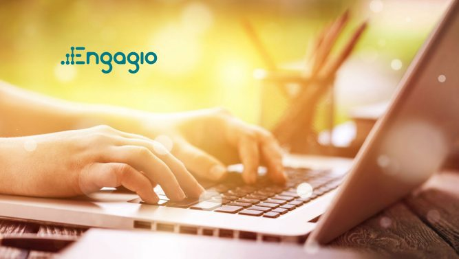 Engagio Adds to Caliber of Executive Team; Welcomes Megan Heuer as VP of Marketing 13