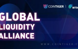 CoinTiger Launches Global Liquidity Alliance Program and its First Collaboration with the Korean exchange, Bitsonic 4