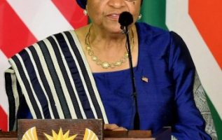 Future African Leaders Awards To Be Graced By The Presence Of A Nobel Peace Laureate 2