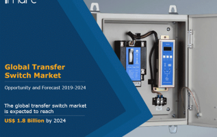 Global Automatic Transfer Switches Industry Analysis 2019, Market Growth, Trends, Opportunities Forecast To 2024 4