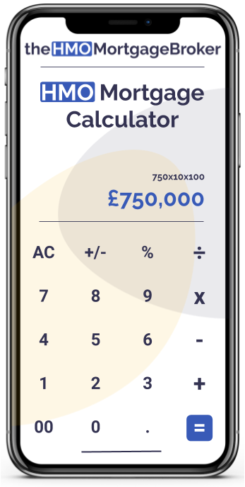 HMO Mortgage Calculator Tool Launched By London Broker 1