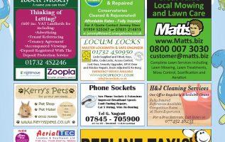 Kentish Plumbers Brings Stress-Free Plumbing & Heating Services to Tonbridge, Sevenoaks and Surrounding Areas 2