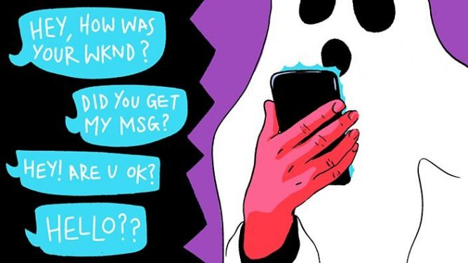 """Cohley Introduces """"Ghosting"""" Insurance 1"""