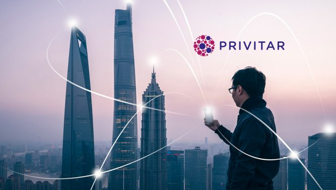Privitar Joins AWS Partner Network Global Startups Program 7