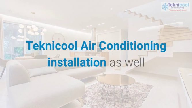 Teknicool Announce the Launch of their New Air Conditioning Website 1