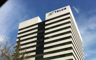 TELUS Corporation Announces Agreement to Acquire Competence Call Center Through TELUS  International 3