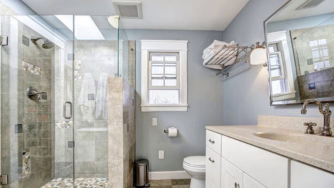 The Bath Pros is the Number One Bathroom Remodeling Company in Frisco, Texas 13