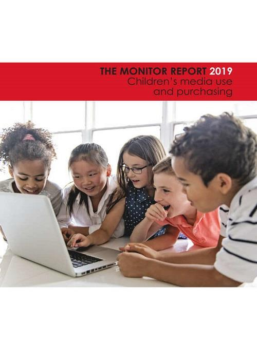 The Monitor Report 2019 – Children's Media Use and Purchasing 11