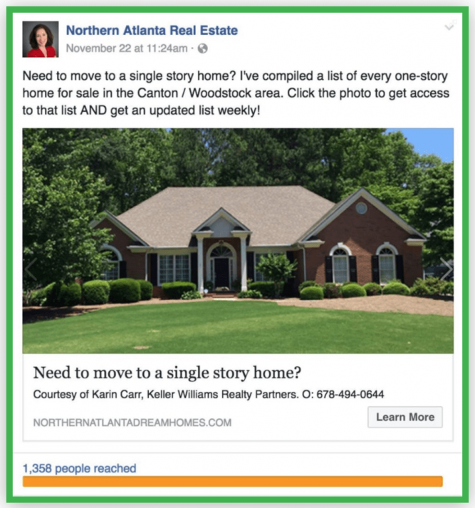 Vacation Homes For Sale Firm Publishes New Blog Article 4