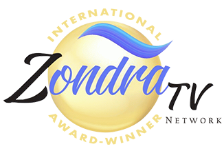 World's Only Trademarked Meologist, Dr. Brenda Stratton, Takes on New Roles as TV Host and Producer on Zondra TV Network 3