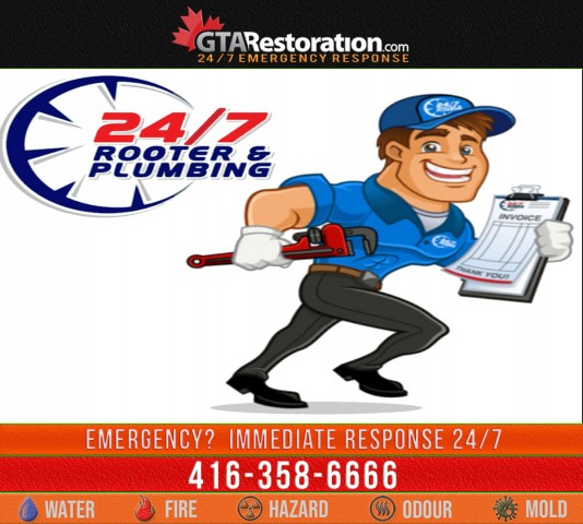 Emergency Plumbers Toronto is The One Stop Solution for All Plumbing Issues 1