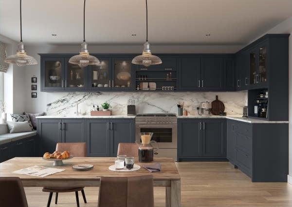 Kitchens Derry Designed And Delivered By Heart Of The Home Kitchen Company 3