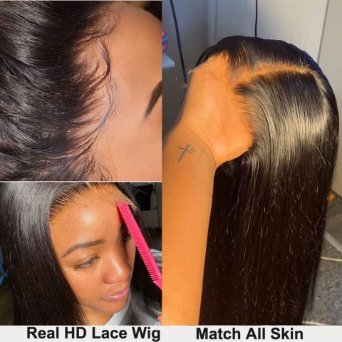 About HD Lace Wigs, Advantages, How To Buy? 3