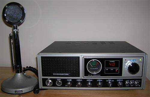 CB Radio Use In The US Sees A Significant Uptick And Revived Interest During The COVID-19 Pandemic 1