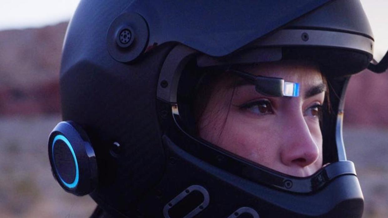 Eye-Lights Continues to Garner Reviews for EyeRide HUD 1