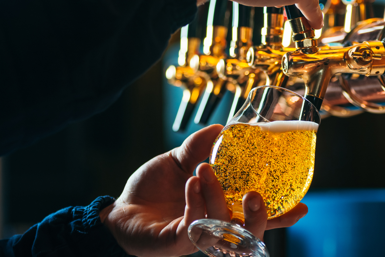 What To Expect In 2021 from Draft Beer Market, Know Why Competition is Rising 1