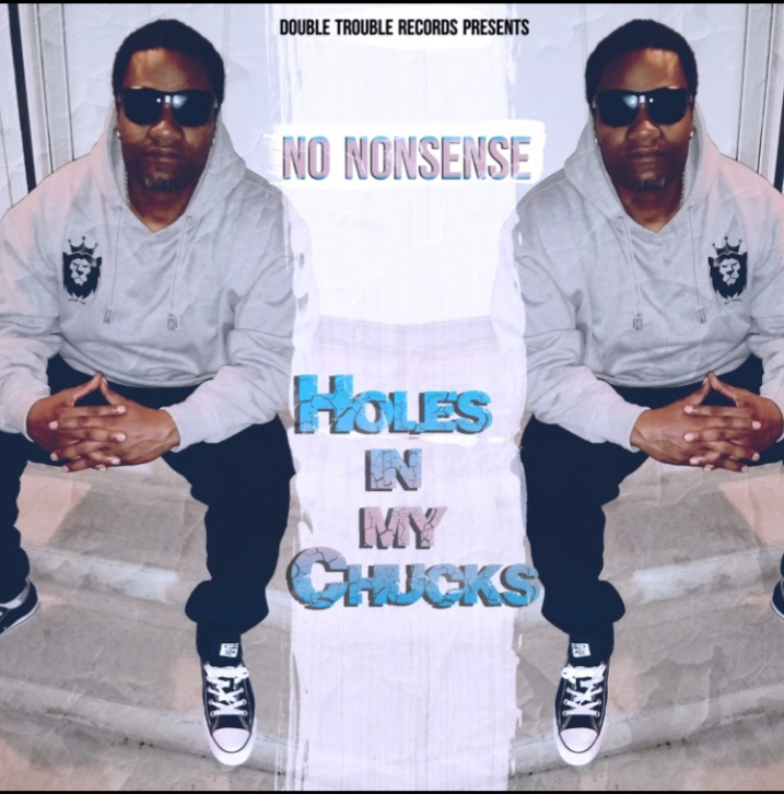 No Nonsense Releases New LP, 'Holes in My Chucks' 1