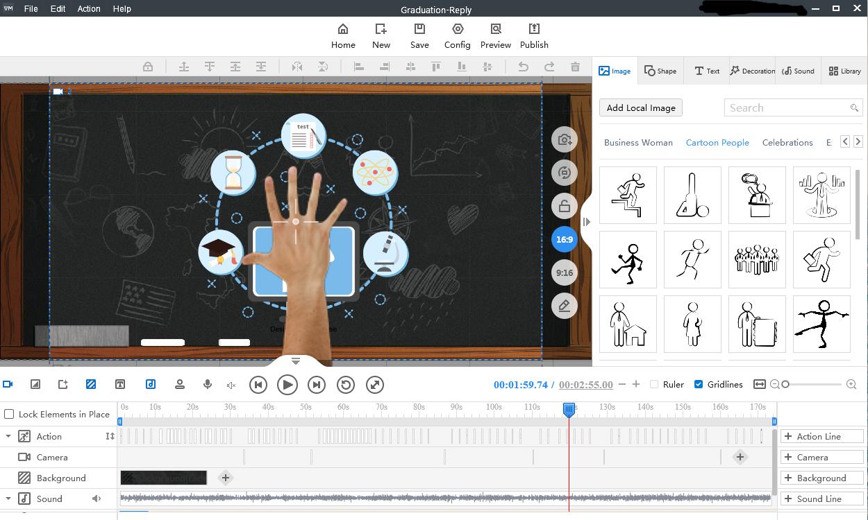 Mango Animate Whiteboard Video Maker Makes Teaching and Learning Fun 1