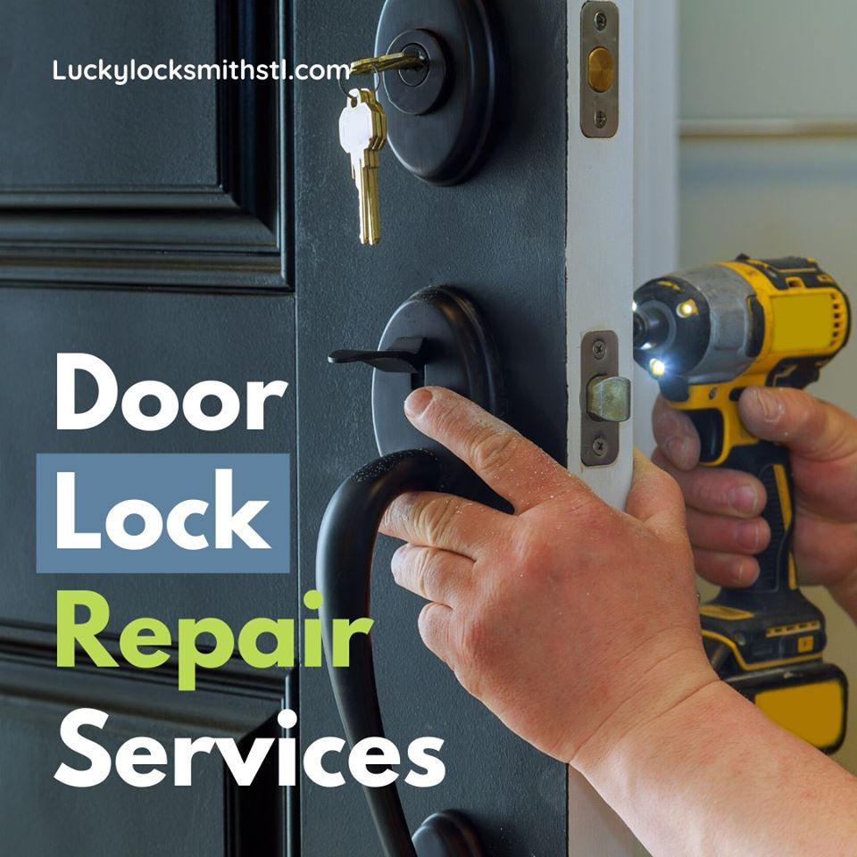 Lucky Locksmith Shares Tips for Removing a Broken Padlock 1
