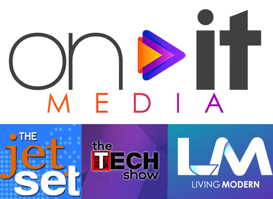 Syndicated TV Shows 'The Jet Set,' 'The TECH Show' and TV Network 'Living Modern' Sign with Golden Media & Syndication 1