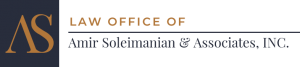 Mr. Ticket – Law Offices of Amir Soleimanian & Associates, Inc., Has an Experienced Encino Traffic Ticket Attorney in CA 1