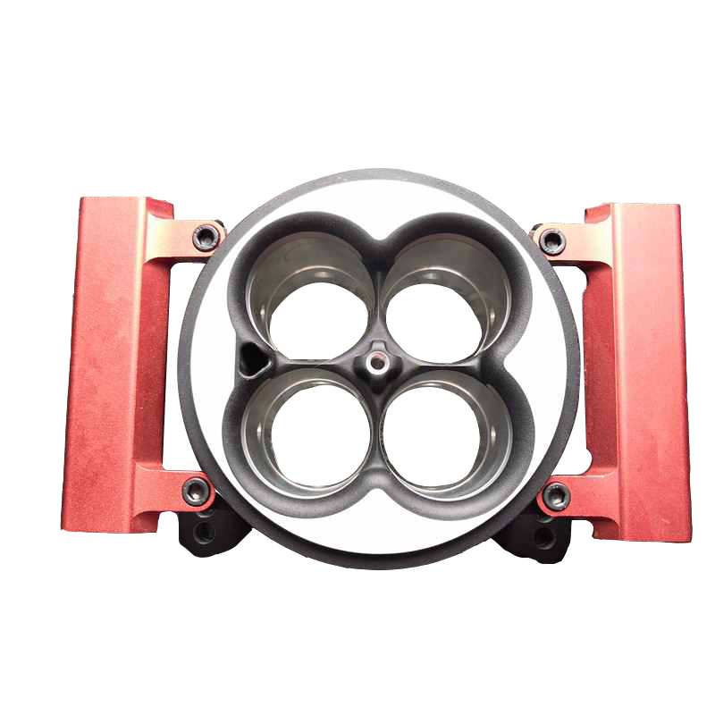 Brief Introduction Of CNC Machining Auto Spare Part 1