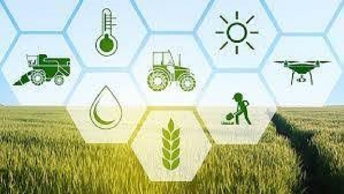 What To Expect In 2021 from Digital Farming Market, Know Why Competition is Rising 1