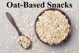 Oat-Based Snacks Market Growing Popularity and Emerging Trends | Curate Snacks, Quaker Oats, Kellogg 1